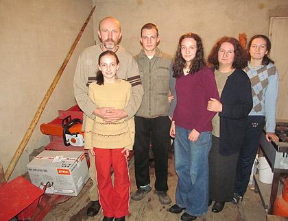 Помоћ за породицу Трифковић са Пала