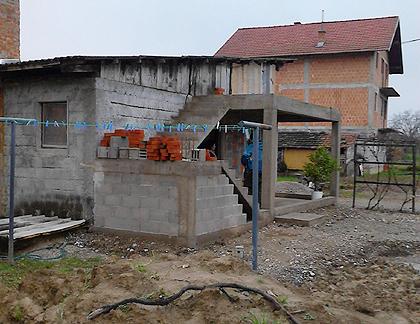 СЗС обишли поплављене у Приједору