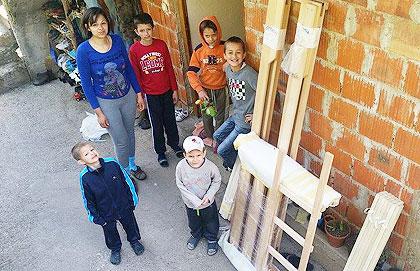 Помоћ за 42 породице у Бања Луци