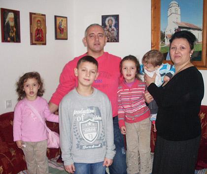 Срби за Србе код Николића у Приједору