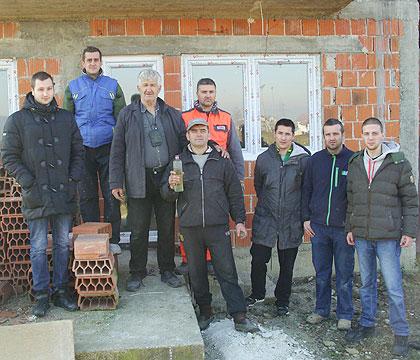Столарија за Шиљеговиће из Приједора