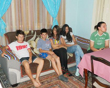 СЗС у посети Дарабанима из Бијељине