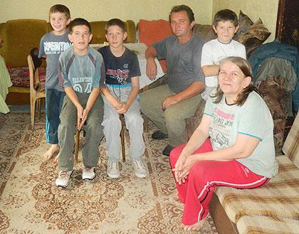 СЗС помогли Јевтиће из Власенице