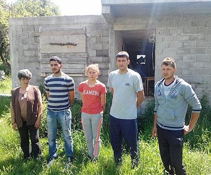 СЗС посетили Самарџиће из Невесиња