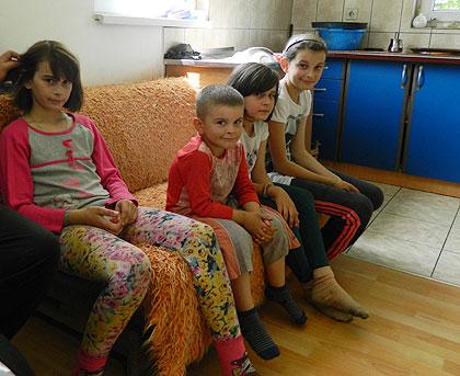 СЗС у посети Марковићима код Лопара