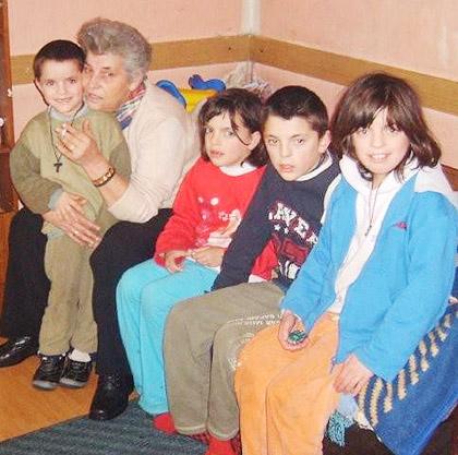 СЗС помогли породице у Вишеграду