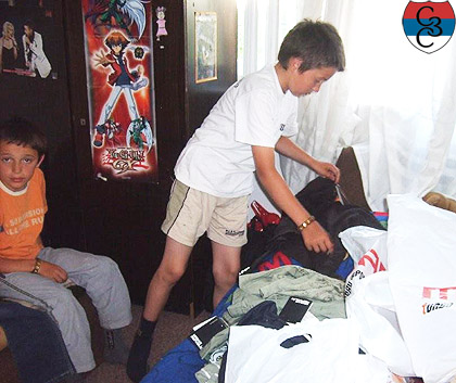 Поклони за Ћоде на Палама у РС