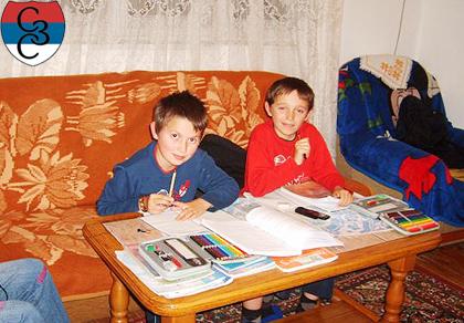 Марко и Милош Ћодо