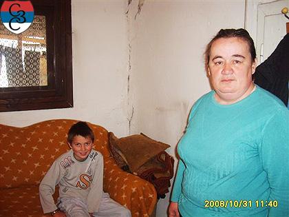 Ранка и Милош