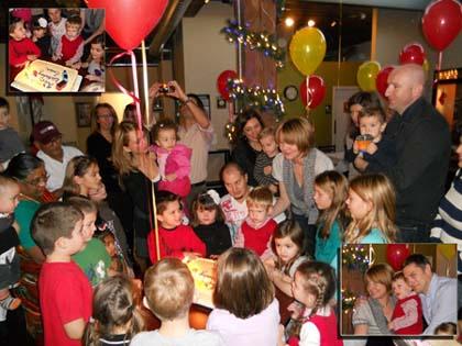 Еванови поклони за српску децу