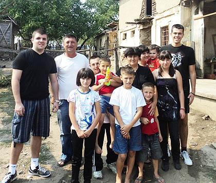 Долази помоћ за породице у Бојнику