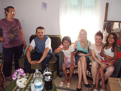 СЗС помогли 4 породице
