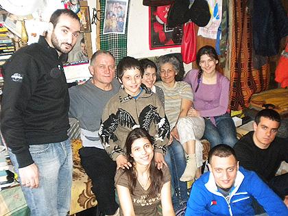 Стигла помоћ и код Урошевића