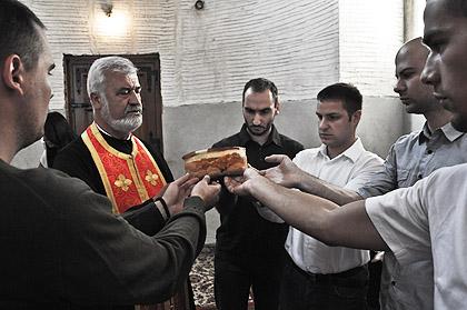 Срби за Србе прославили своју славу