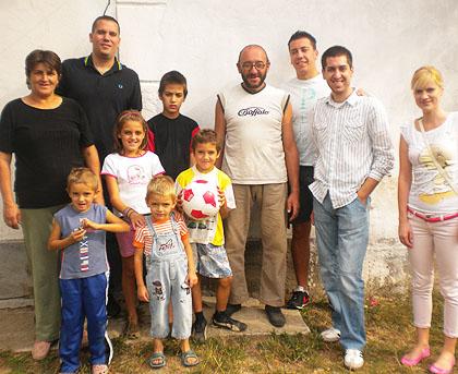Срби за Србе у Смедеревској Паланци