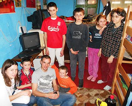 СЗС код Дањекових и Милутиновића