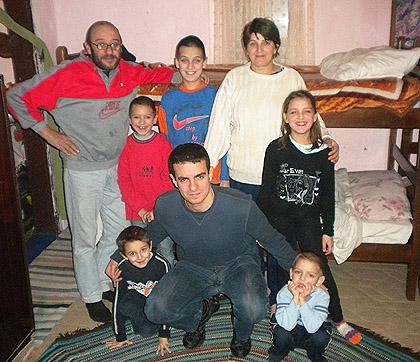 Испоручена помоћ за Тодоровиће