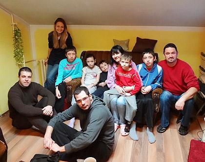 Срби за Србе у Горњем Милановцу