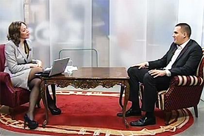 Срби за Србе гости на ТВ Коперникус