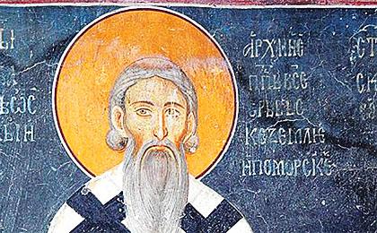 Свети Сава српска слава!