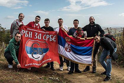 ''Срби за Србе'' прикупили 400.000 евра