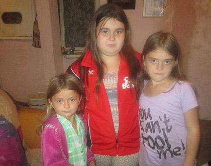 Сестре Боговић спремне за школу
