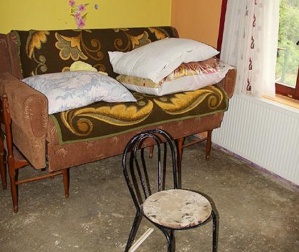 СЗС посетили поплављене у Ваљеву