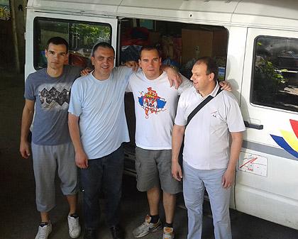 СЗС донели помоћ и Лајковцу