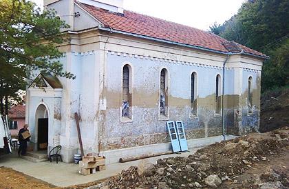 Испоручена помоћ за источну Србију