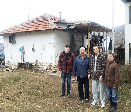 Започета изградња куће за Илиће
