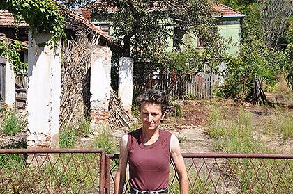 Томићи добили кућу код Алексинца