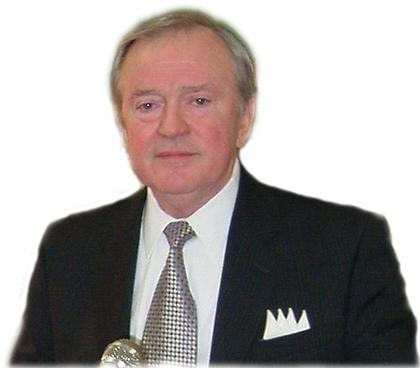 Славољуб Славко Пановић (1936 - 2015)
