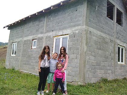 Нова помоћ Бабићима из Прибоја