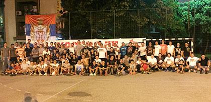 Успешан баскет турнир у Б. Паланци