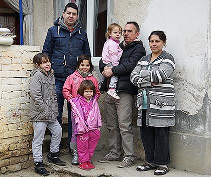 Нов кров и дечија соба за Бошњаковиће