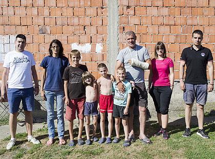 СЗС код породица у Чачку и Краљеву