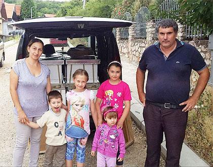 СЗС помогли Стевановиће из Ниша