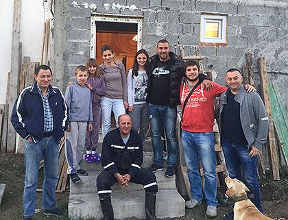 Завршено купатило Токалића из Рашке