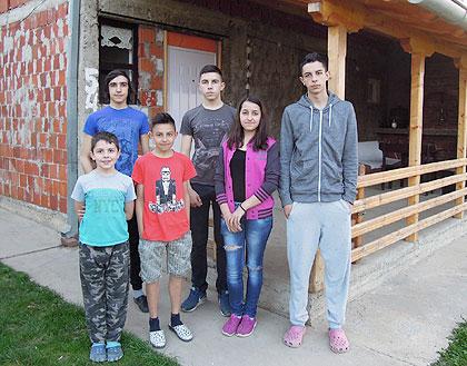СЗС посетили Чукиће из Крагујевца