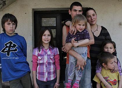 СЗС посетили Гмитровиће код Јагодине