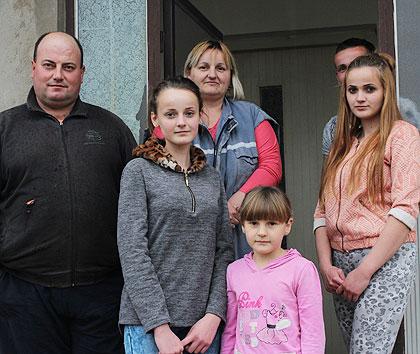СЗС посетили Поповиће код Обреновца