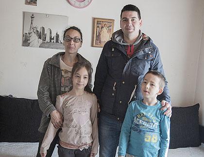 СЗС посетили Шпољаре у Старој Пазови