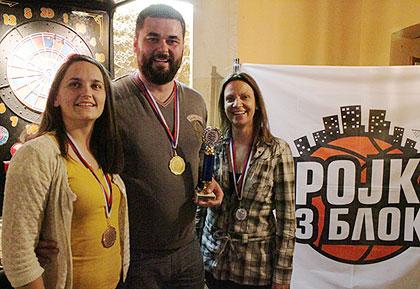 Одржан пикадо турнир у Београду
