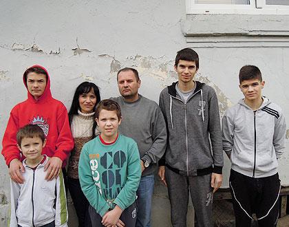СЗС посетили Вујиновиће из Србобрана