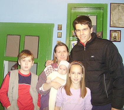 Смедеревац за Филиповиће из Ниша