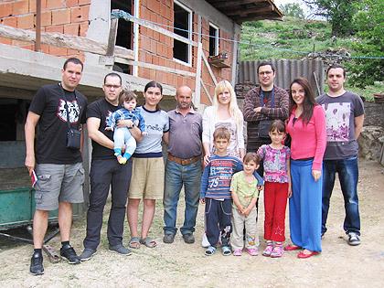 Васркшња акција у Старој Србији