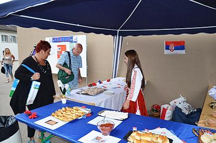 Швајцарска упознаје Србију и СЗС