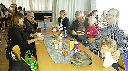 Борба против поплава у Швајцарској