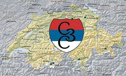 Основани СЗС у Швајцарској