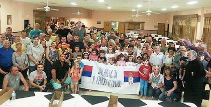 Срби из Лас Вегаса за помоћ Србији